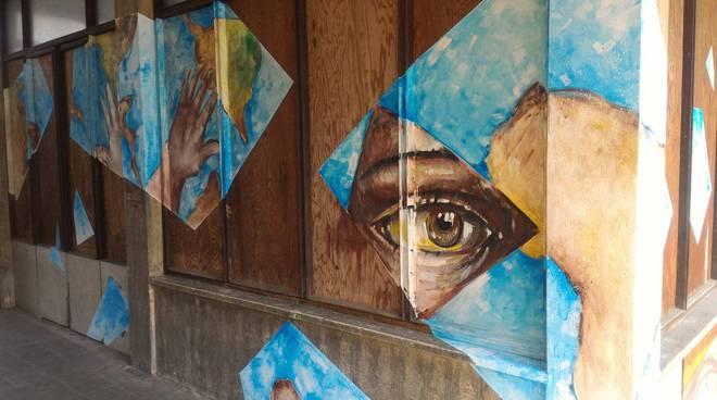 Murales Cpia Piacenza
