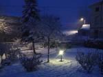 Nevicata di febbraio 2018
