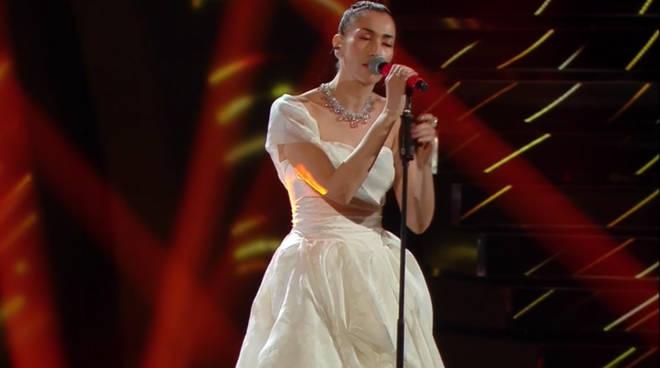 Sanremo, dalla Hunziker a Nina Zilli tutti i look delle prime serate