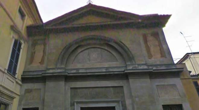 Oratorio San Dalmazio