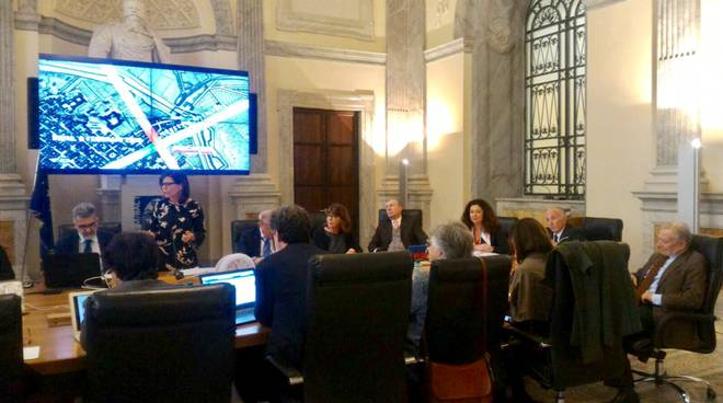 Piacenza capitale cultura audizione