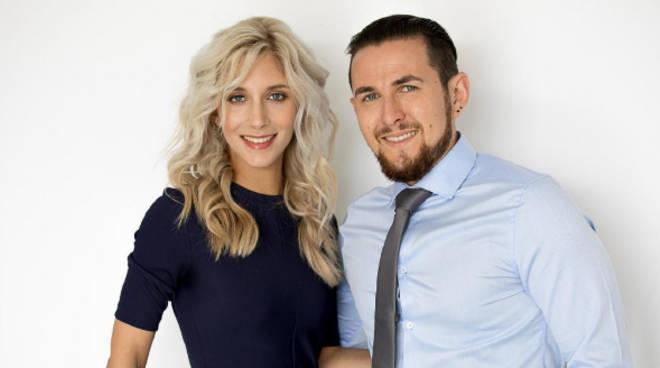 Rocco e Christina Baldassarre