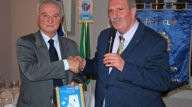 Rotary club Fiorenzuola