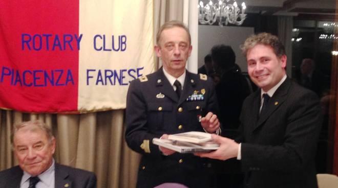 Rotary San Damiano