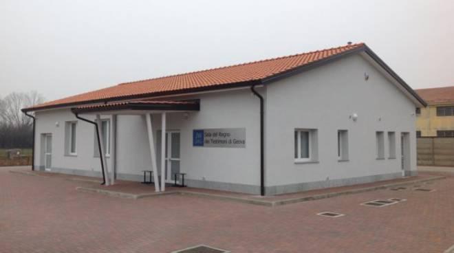 sala del regno