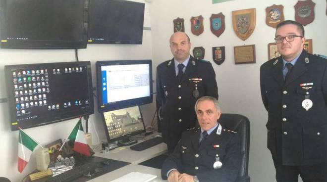 Polizia Valnure Valchero