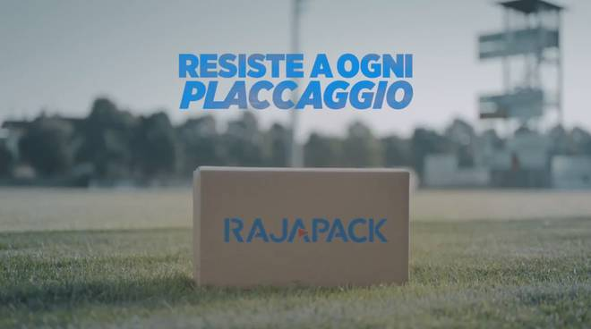 Spot Rajapack Piacenza Rugby