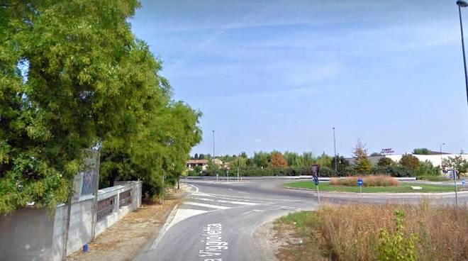 Strada delle Viggioletta
