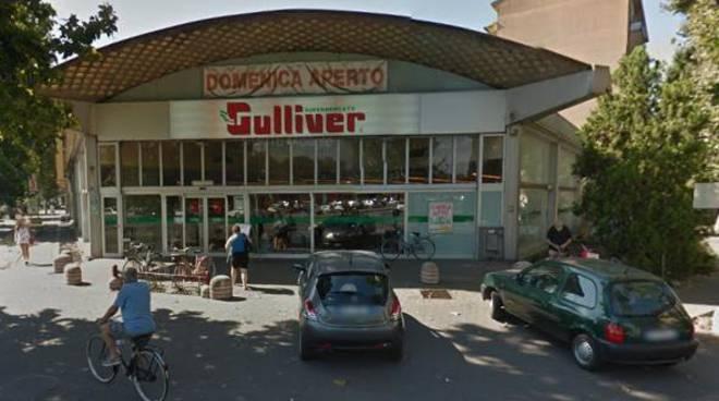 Supermercato Gulliver