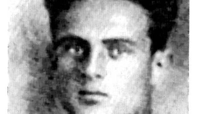 Ugo Gobbi partigiano