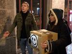 Alternativa Piacenza dona indumenti alla Croce Rossa