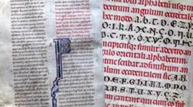 Biblioteca capitolare della cattedrale di Piacenza