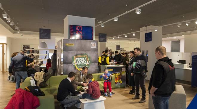 """Torna a Piacenza il \""""Panini Tour Up! 2018\"""": giochi e premi per piccoli e grandi"""