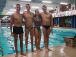 Nuoto, la prestigiosa Nino Bixio va ai regionali