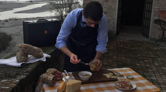Chef Reponi a Rivalta