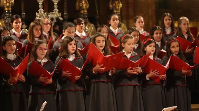 Concerto Pasqua di Banca di Piacenza 2018