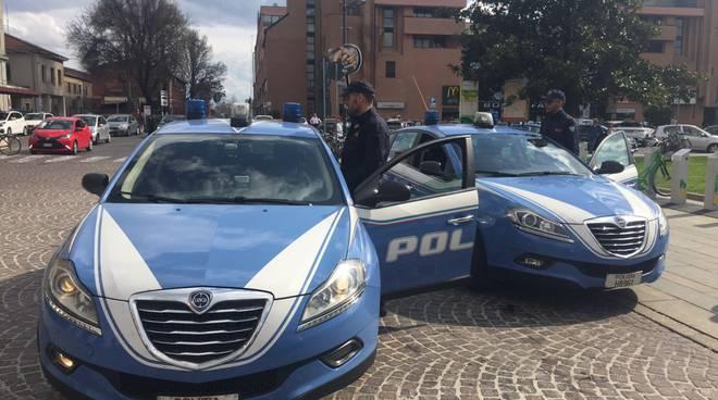 Controlli pasquali delle forze dell'ordine