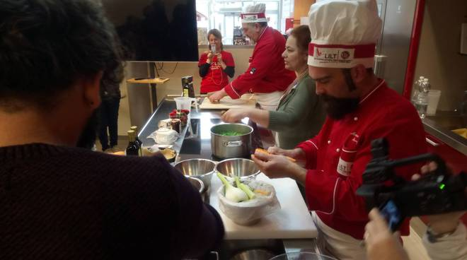 Jewish in the city a eataly si impara a cucinare kasher