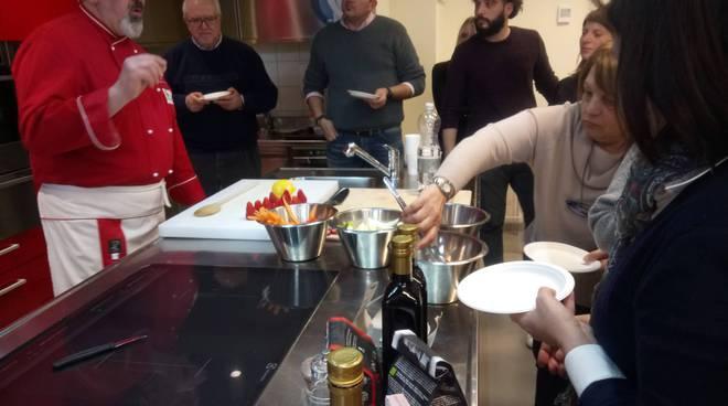 La Salute Protagonista Con Il Laboratorio Di Cucina Lilt Piacenzasera It