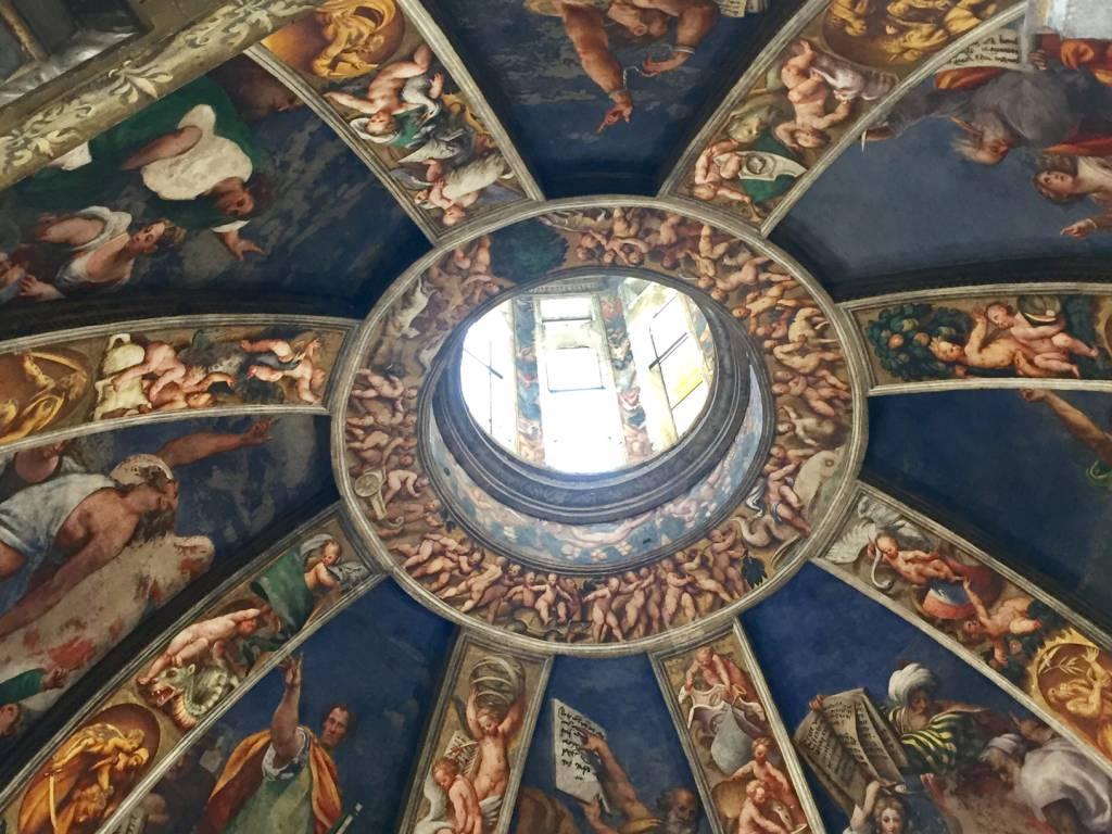 cupola Pordenone