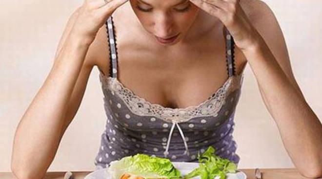 Un giornata in lilla contro i disturbi alimentari