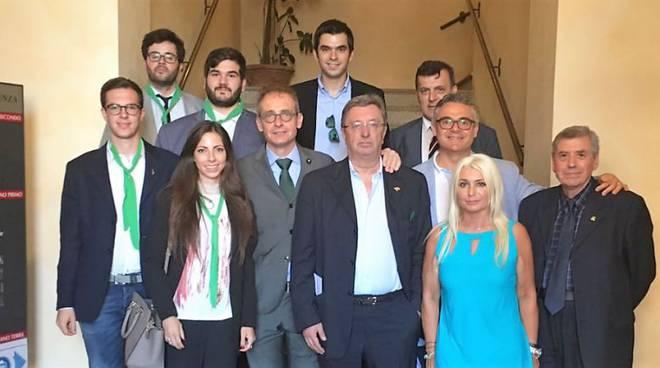 Eletti Lega Nord