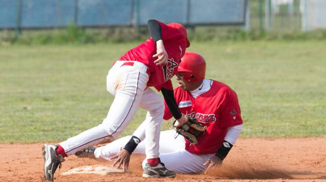 Euroacque Baseball