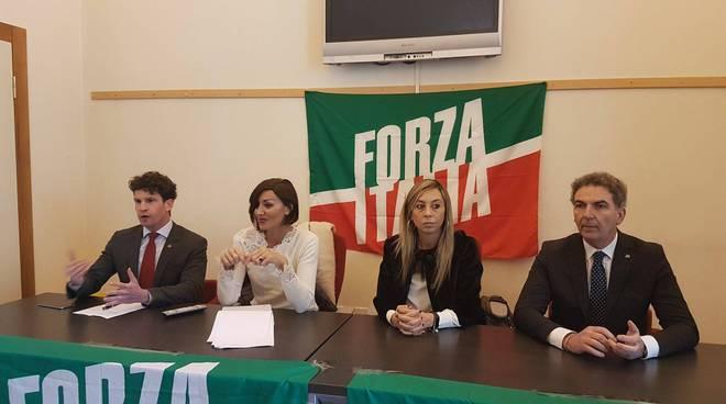 Forza Italia elezioni 4 marzo