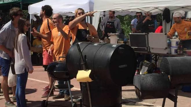 Grill Contest di Rivergaro