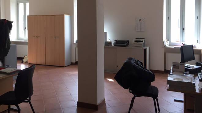 I nuovi uffici dell'Agenzia delle Entrate