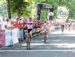 Il Giro Donne sul Pubblico Passeggio