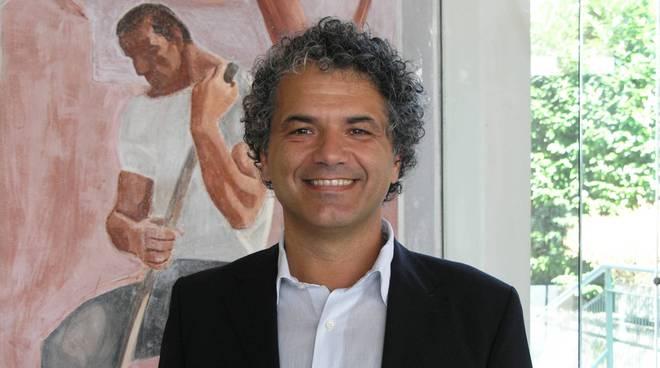 Il professor Ettore Capri