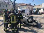 incidente via Boselli