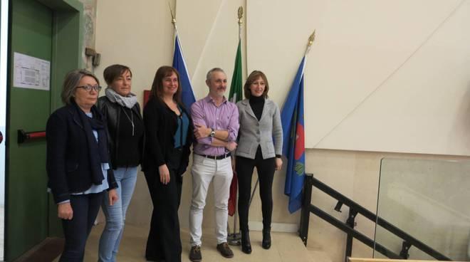 Incontro ConCittadini Rete Piacenza
