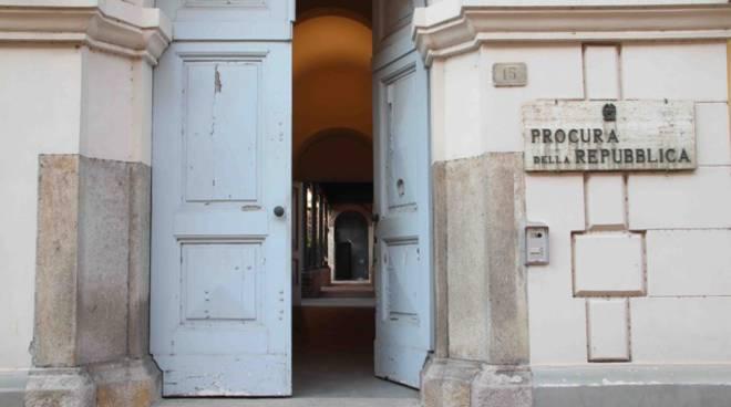 La Procura di Piacenza