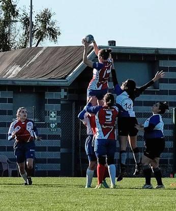 Le Pantere, 40 anni di rugby al femminile a Piacenza