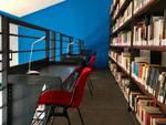 Nuova biblioteca a Lugagnano