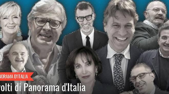 Panorama d'Italia 2018