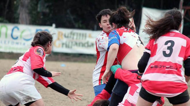 Pantere Piacenza Rugby