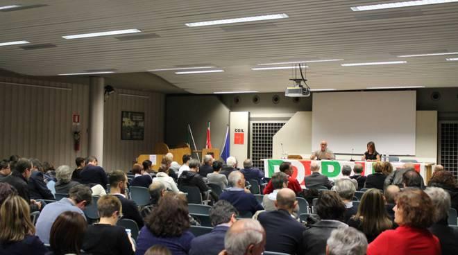 Partito Democratico Piacenza