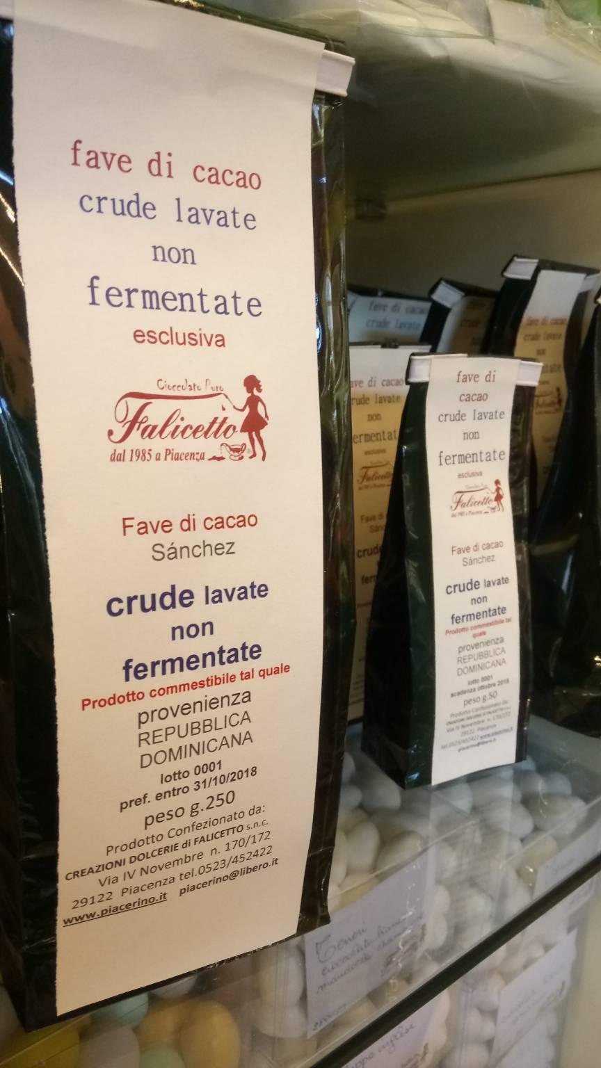 Pasticceria Falicetto