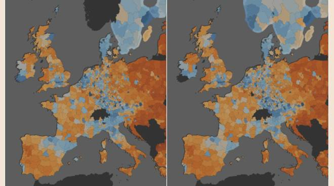 Pil Europa