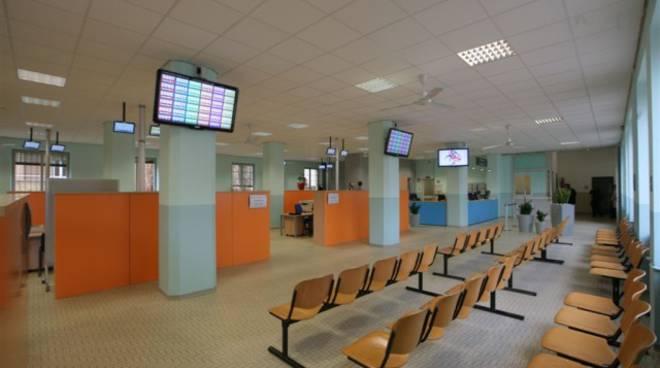 Ufficio Verde Pubblico Fidenza : Ufficio protocollo l attività per il pubblico trasferita al quic