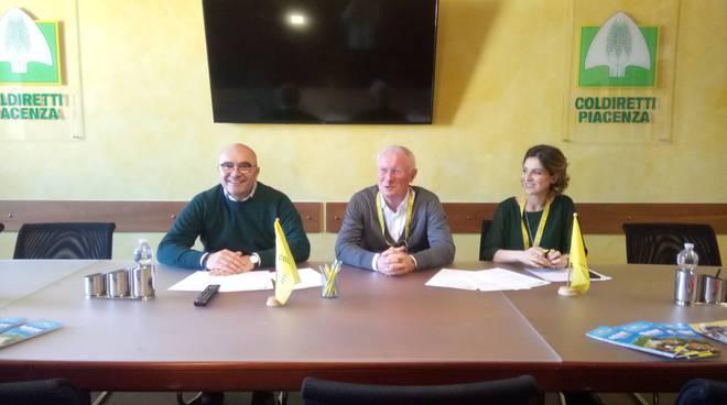 Secondo corso Agrichef Coldiretti Piacenza