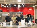 Showcooking Eataly Piacenza