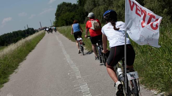 Vento bici tour