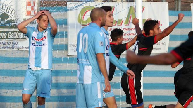 Vigor carpaneto vs Fiorenzuola