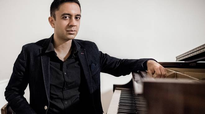 Vijay Iyer - Piacenza Jazz Fest