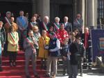 40esima Fiera provinciale dell'agricoltura dell'industria e dell'artigianato di Cadeo