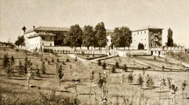 campo di concentramento di Veano di Vigolzone